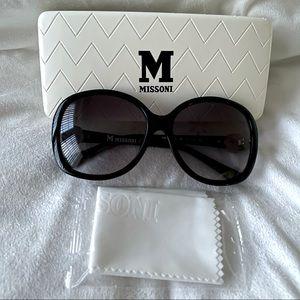 Missoni Sunglasses MM-517 - 01S
